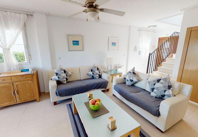 in Roldan - Casa Joe - A Murcia Holiday Rentals Property