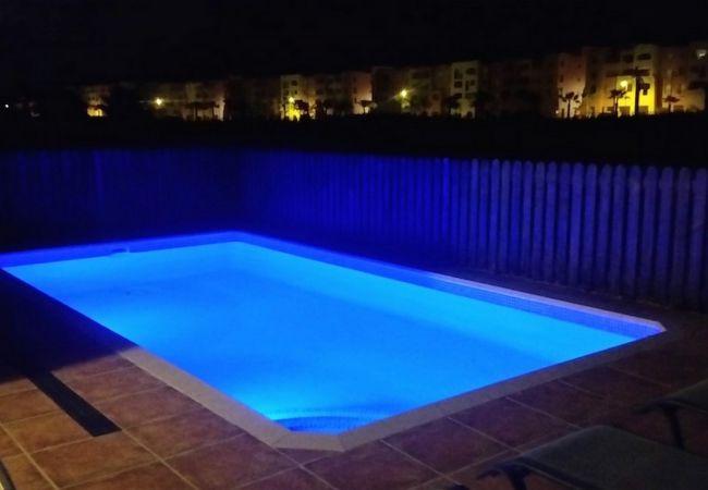 Villa in Torre Pacheco - Casa Carita - A Murcia Holiday Rentals Property
