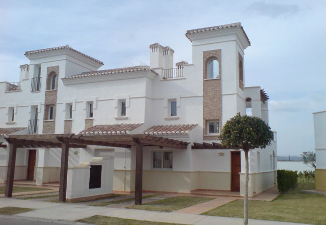 Townhouse in Roldan - Casa Jayne - A Murcia Holiday Rentals Property