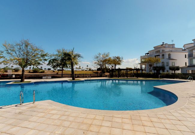 Apartment in Roldan - Casa Satsun - A Murcia Holiday Rentals Property