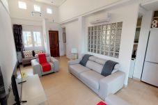 Villa in Torre Pacheco - Villa Chestnut - A Murcia Holiday Rentals Property