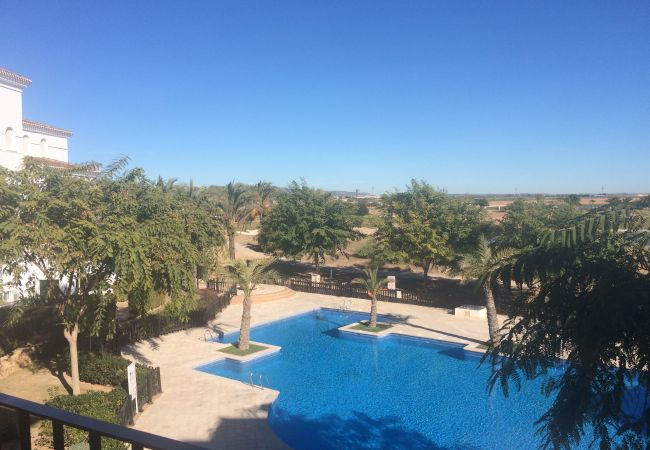 Apartment in Roldan - Apt Azul Vista - A Murcia Holiday Rentals Property