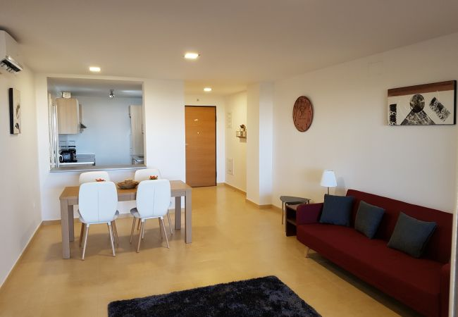 Apartment in Torre Pacheco - Casa Donna - A Murcia Holiday Rentals Property
