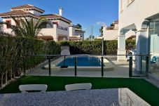 Villa in Torre Pacheco - Villa Laurel - A Murcia Holiday Rentals Property