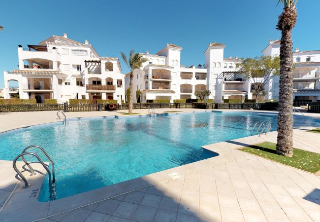 Apartment in Roldan - Casa Flamingo - A Murcia Holiday Rentals Property