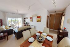 Villa in Roldan - Villa Palometa - A Murcia Holiday Rentals Property