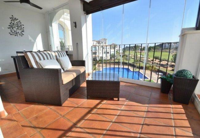 Apartment in Sucina - Casa Indico - A Murcia Holiday Rentals Property