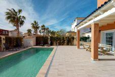Villa in Baños y Mendigo - Villa 2451 - A Murcia Holiday Rentals Property