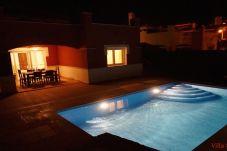 Villa in Torre Pacheco - Villa Alamo - A Murcia Holiday Rentals Property