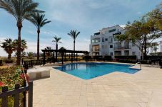 Apartment in Roldan - Atun 279170 - A Murcia Holiday Rentals Property