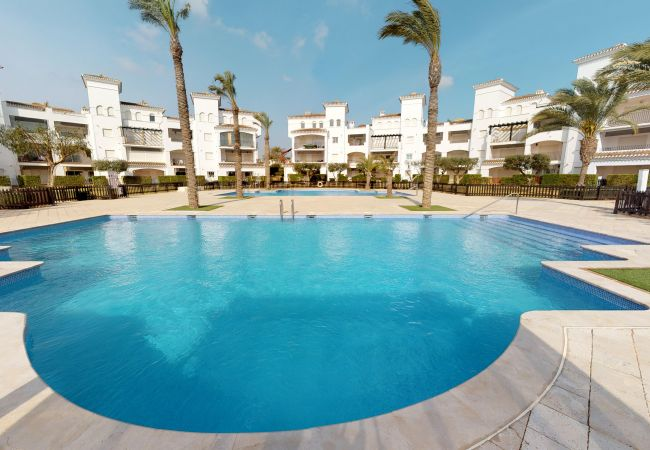 Apartment in Roldan - Casa Coleman - A Murcia Holiday Rentals Property