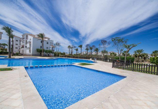 Apartment in Roldan - Remora 279634-A Murcia Holiday Rentals Property