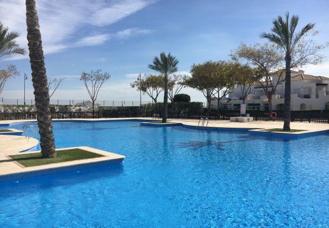 Townhouse in Roldan - Casa Sunshine - A Murcia Holiday Rentals Property