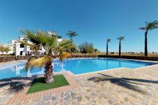 Apartment in Sucina - Adriatico 279430-A Murcia Holiday Rentals Property