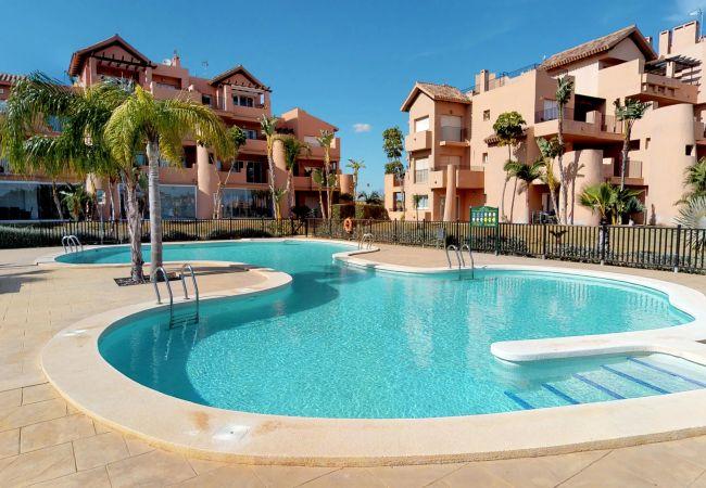 in Torre Pacheco - Espliego 281587-A Murcia Holiday Rentals Property