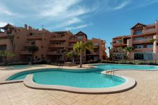 Apartment in Torre Pacheco - Espliego 281587-A Murcia Holiday Rentals Property