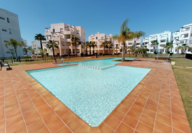 Apartment in Roldan - Lance 281252-A Murcia Holiday Rentals Property