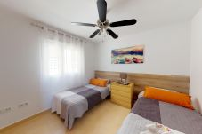 Apartment in Torre Pacheco - Pino 281237-A Murcia Holiday Rentals Property
