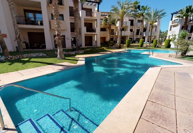Apartment in San Javier - Darsena 281962-A Murcia Holiday Rentals Property