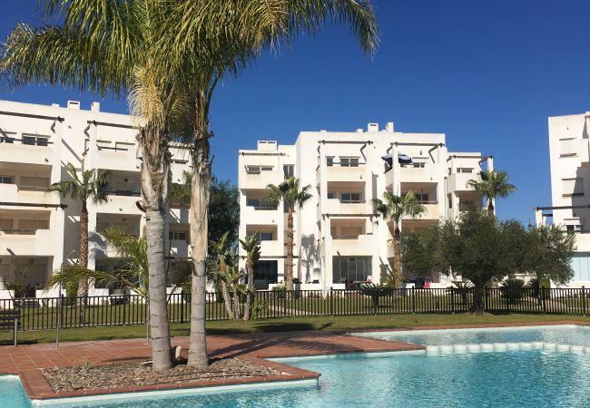 Apartment in Roldan - Casa Jubel - A Murcia Holiday Rentals Property