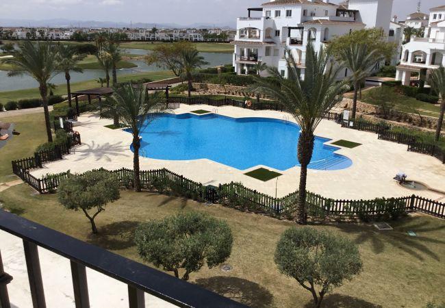 Apartment in Roldan - Pez Espada 284544-Murcia Holiday Rentals Property