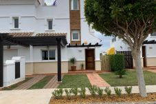 Townhouse in Roldan - Dorada 284950-A Murcia Holiday Rentals Property