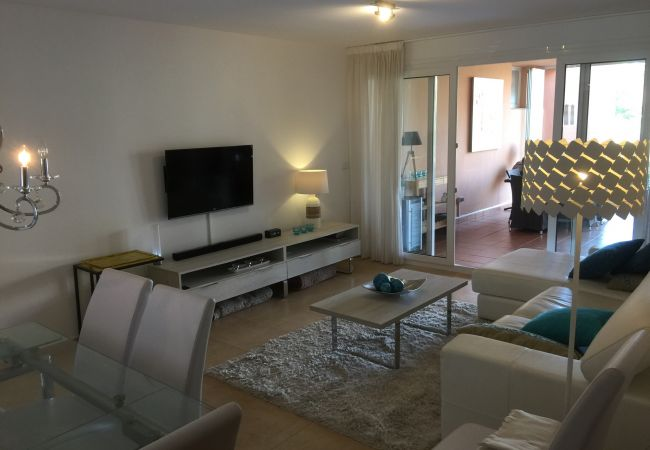 Apartment in Torre Pacheco - Casa Nais - A Murcia Holiday Rentals Property