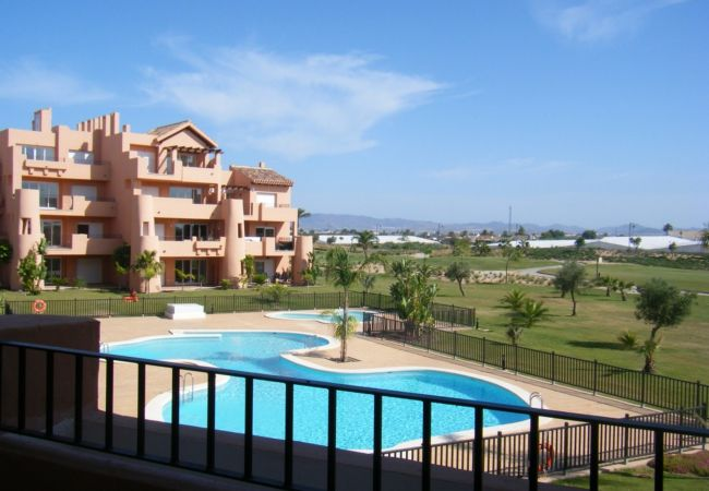 Apartment in Torre Pacheco - PedroRoca 285938-A Murcia Holiday Rentals Property
