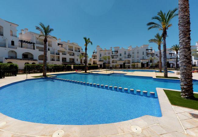 Townhouse in Roldan - Marrajo 287334-A Murcia Holiday Rentals Property