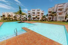 Apartment in Roldan - Estiarte 287958-A Murcia Holiday Rentals Property