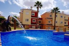 Apartment in Baños y Mendigo - Agueda 287967-A Murcia Holiday Rentals Property