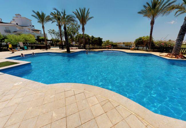 Townhouse in Roldan - Emperador 290177-A Murcia Holiday Rentals Property