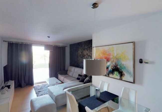 Apartment in Torre Pacheco - Casa Bonsai - A Murcia Holiday Rentals Property