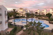 Apartment in Roldan - Remora 291685-A Murcia Holiday Rentals Property