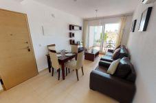 Apartment in Roldan - Espanol 289369-A Murcia Holiday Rentals Property