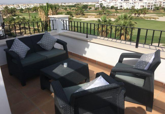 in Roldan - Remora 293041-A Murcia Holiday Rentals Property