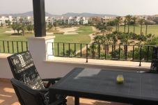 Apartment in Roldan - Remora 293041-A Murcia Holiday Rentals Property