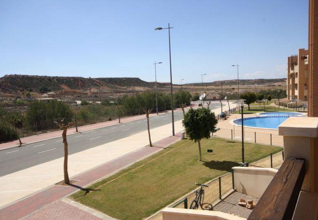 Apartment in La Tercia - Casa Jeronimos - A Murcia Holiday Rentals Property