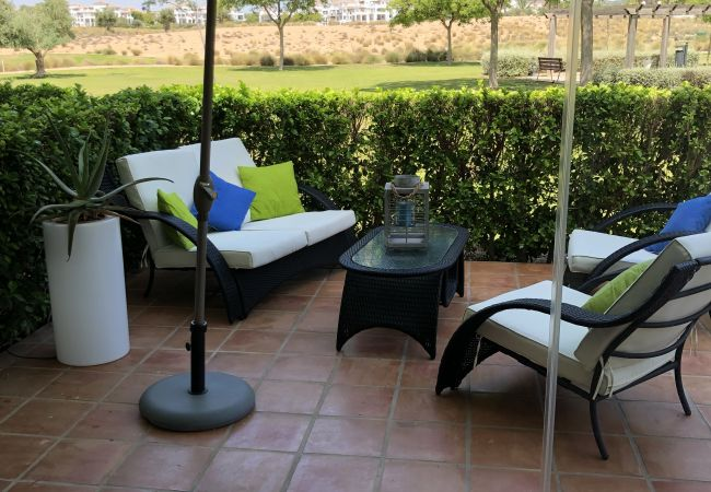 Apartment in Sucina - Indico 293726-A Murcia Holiday Rentals Property