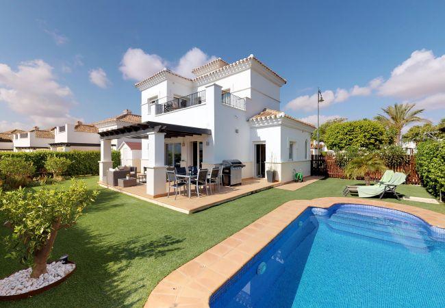 Villa in Roldan - Dorada 295872-A Murcia Holiday Rentals Property