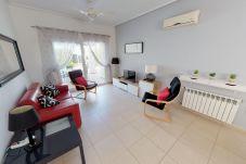 Villa in Roldan - Caballa 296685-A Murcia Holiday Rentals Property