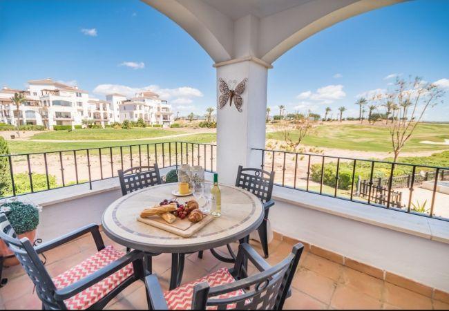 Apartment in Roldan - Casa Anchoa - A Murcia Holiday Rentals Property