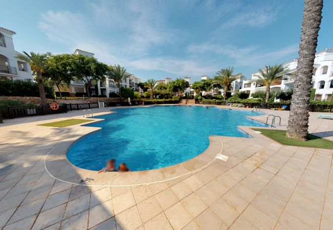 Apartment in Roldan - Pez Espada 297379-Murcia Holiday Rentals Property