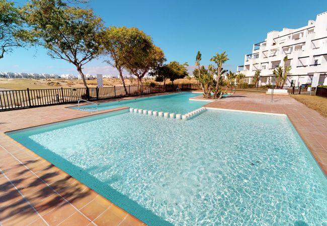 Apartment in Roldan - Brasilena 297377-A Murcia Holiday Rentals Property