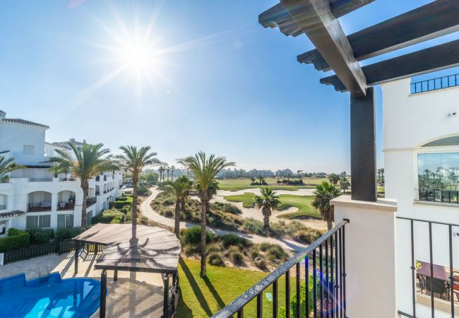 Apartment in Roldan - Casa Gill's Place-Murcia Holiday Rentals Property