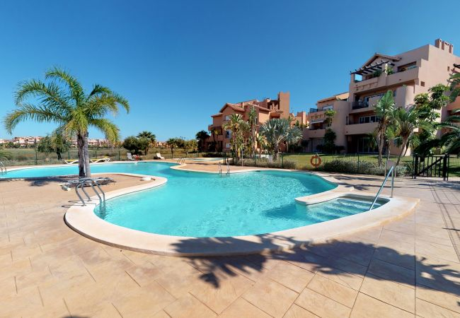 in Torre Pacheco - Espliego 296400-A Murcia Holiday Rentals Property