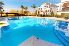 Apartment in Roldan - Casa Rita - A Murcia Holiday Rentals Property
