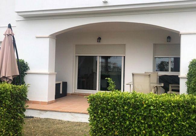 Apartment in Roldan - Casa Golf - A Murcia Holiday Rentals Property