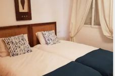 Apartment in Roldan - Emperador 302919-A Murcia Holiday Rentals Property