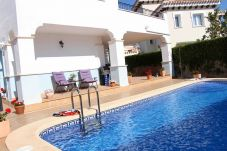 Villa in Torre Pacheco - Casa Nogal - A Murcia Holiday Rentals Property